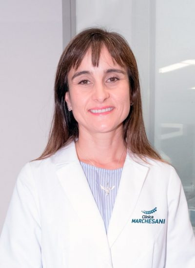 Dra Roxana Vargas Aros Clínica Marchesani