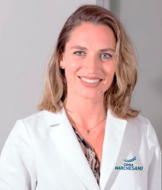 Dra Daniela Baumgartner l Clínica Marchesani
