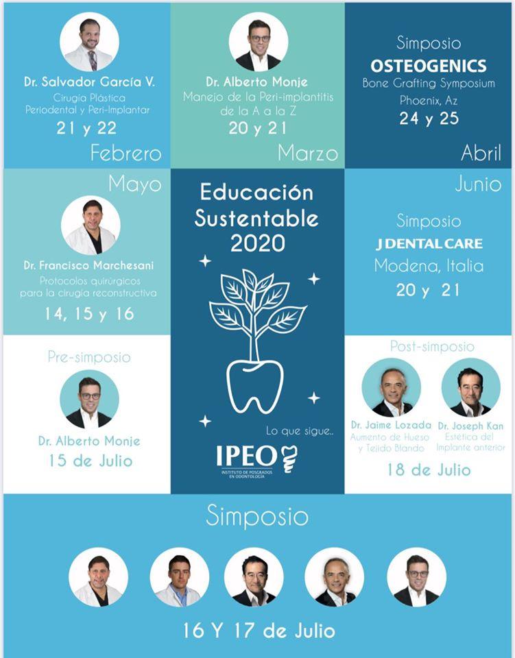IPE0 Educación Sustentable 2020