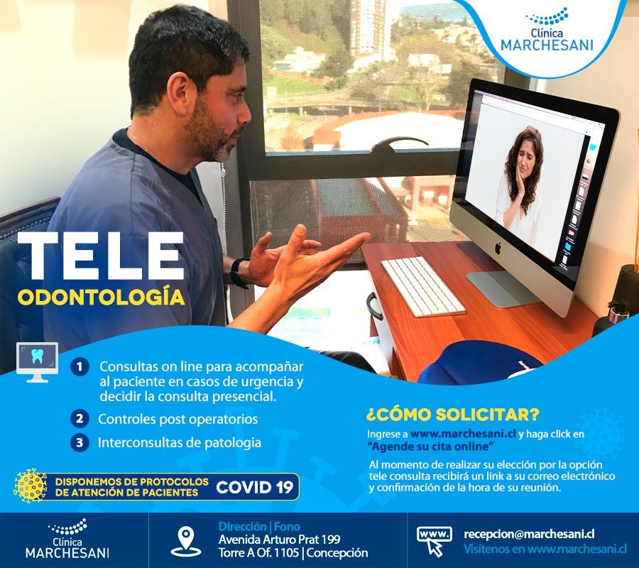 tele-odontologia