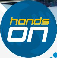 hand-on