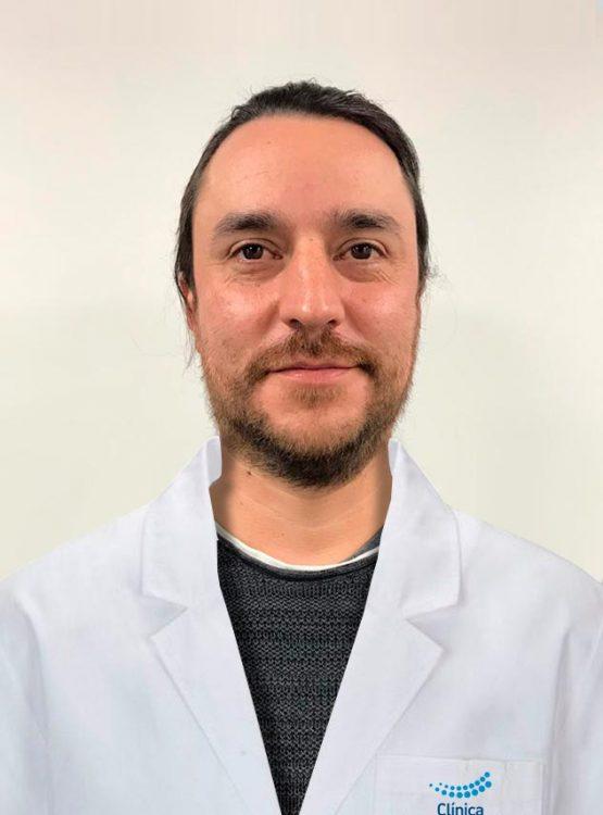 Dr Andrés Serpell Rodríguez