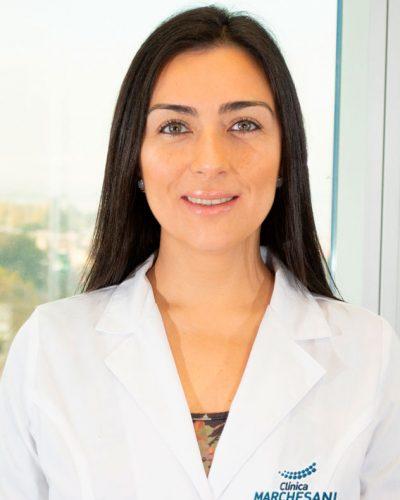 Dra Alejandra Espinoza Clinica Marchesani