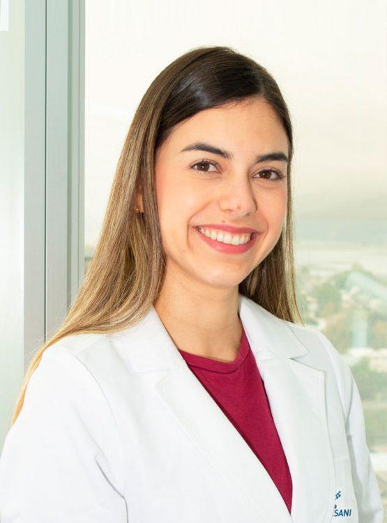 Dra Danelly Barrero Clinica Marchesani