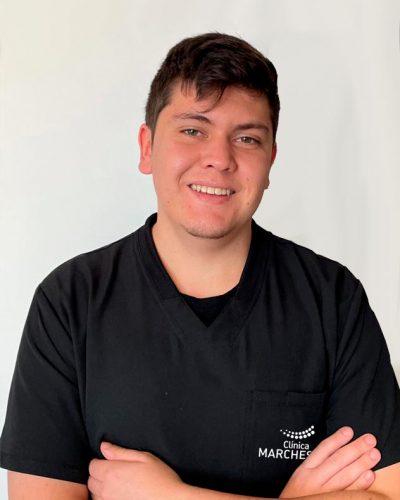 Eduardo Cabrera Baeza