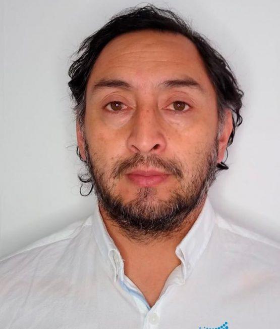 Marcel Huentel González