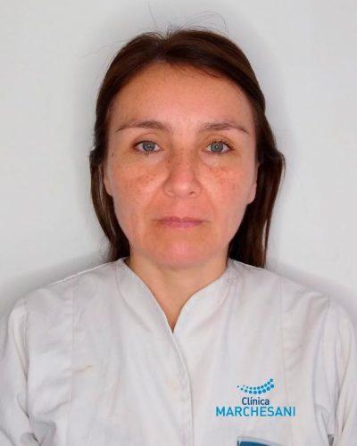 Rebeca Silva V